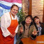 日本で味わう世界食堂!
